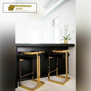 تولید و فروش آنلاین صندلی اپن ناهار خوری شیک و لوکس و ساده