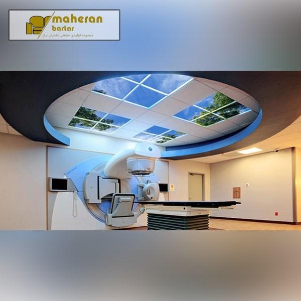 آسمان مجازی برای مطب