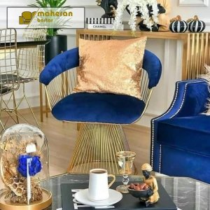 تولید صندلی با پروفیل استیل