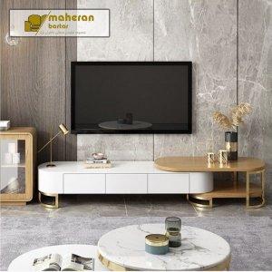 خرید آنلاین میز تلویزیون